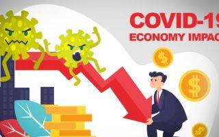 impact of covid 19 on Indian economy