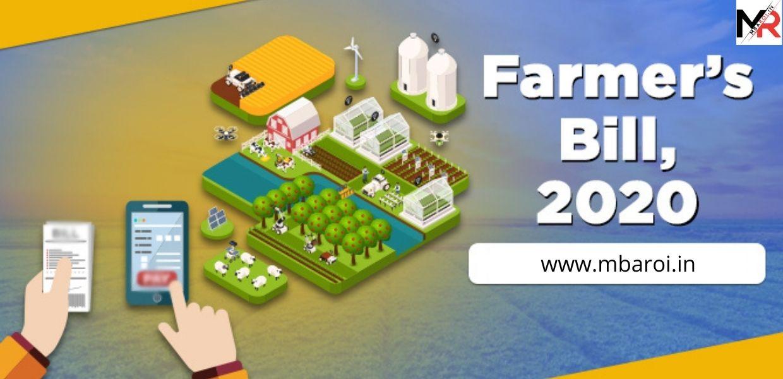 Farmers Bill 2020