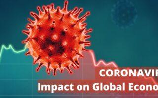 Coronavirus Impact on Global Economy