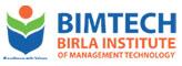BIMTECH - Birla Institute of Management Technology