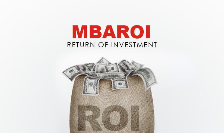 MBAROI return on investment tool